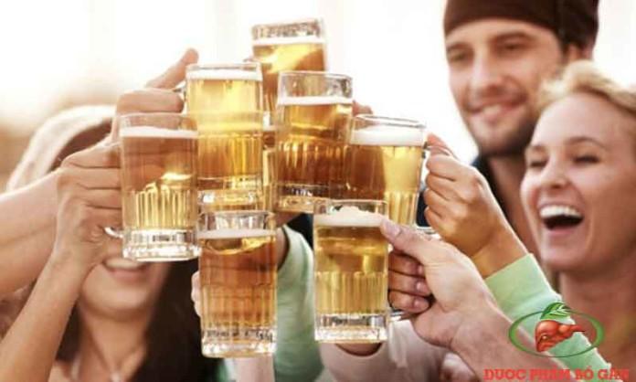 6 Mẹo uống bia không say, tăng 5 lần tửu lượng cho bất kì ai